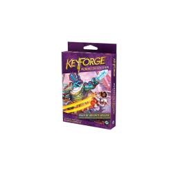 Mazo Deluxe de KeyForge:...