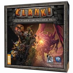 Clank! Una aventura de...