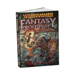 Warhammer - Juego de Rol de...