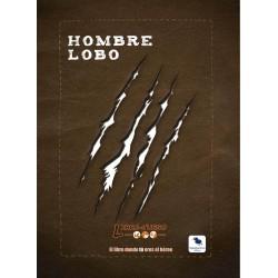 Libro-Juego 03 - Hombre Lobo