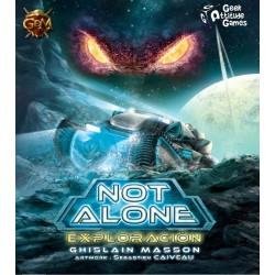 Not Alone - Exploración...