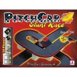 PitchCar Expansion 4