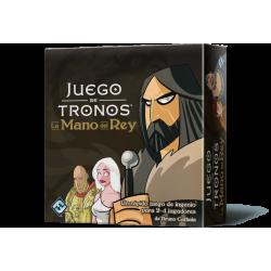 Juego de Tronos: La Mano...