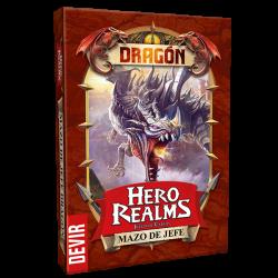 Hero Realms - Mazo de jefe...