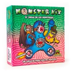 Monster Kit - Expansión