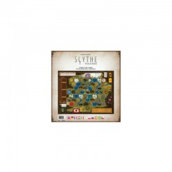 Scythe - Tablero Modular