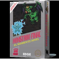 Monstruo final: El...
