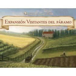 Viticulture - Visitantes...