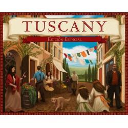Viticulture: Tuscany...