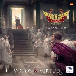 Donning the Purple: Votos y...