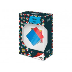 Cubo 2x2 Yupo