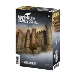 Adventure Games - La Mazmorra