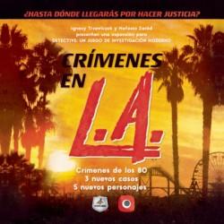 Detective: Crímenes en L.A....