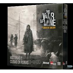 This War of Mine - Historia...