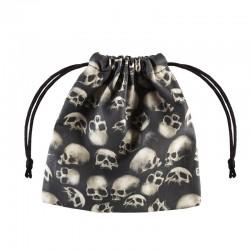 Bolsa de dados - Skull...