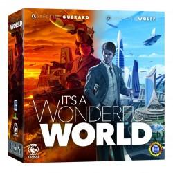 It`s a Wonderful World