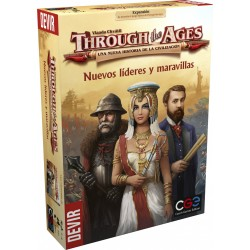 Through the Ages - Nuevos...