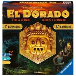El Dorado - Héroes y...