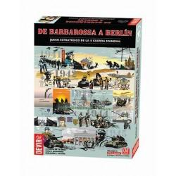 De Barbarrosa a Berlín