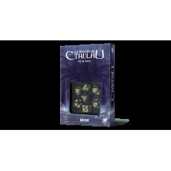 La llamada de Cthulhu: Set...