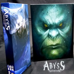 Abyss - Leviathan (Expansión)