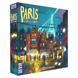Paris – La Cité de la Lumiére