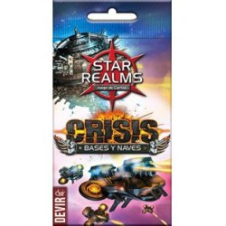 Star Realms: Crisis - Bases...