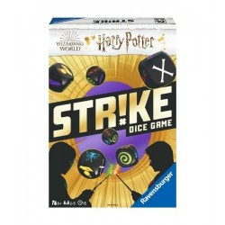 Harry Potter - Strike Dice...