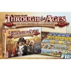 Through the Ages: Historia...