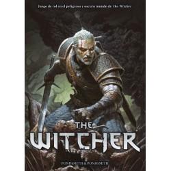 The Witcher, Libro Básico