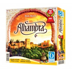 Alhambra Edición Revisada