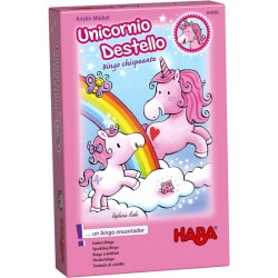 Unicornio Destello - Bingo...