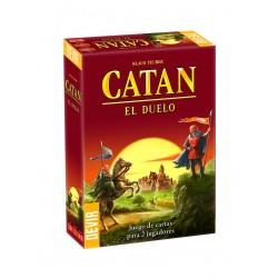 Catan - El Duelo