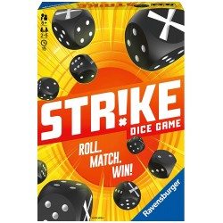 Strike Dice Game
