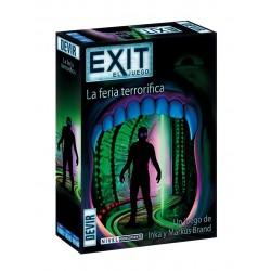 Exit - La Feria Terrorífica