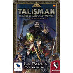 Talismán Cuarta Edición...