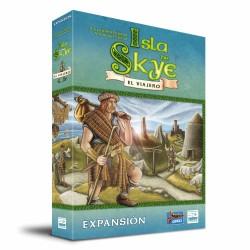 Isla de Skye - El Viajero...
