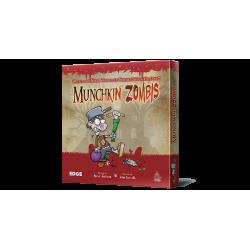 Munchkin Zombis