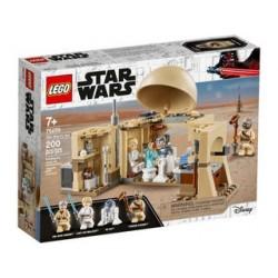 Cabaña de Obi-Wan 75270