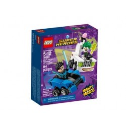 Mighty Micros: Nightwing...