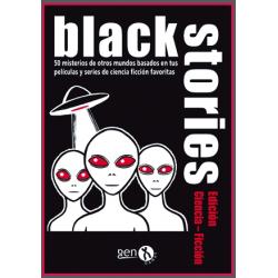 Black Stories - Ciencia...