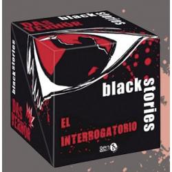 Black Stories - El...