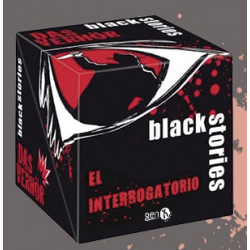 Black Stories - El...