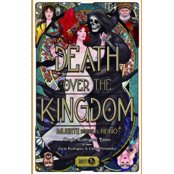 Death Over The Kingdom -...