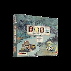 Root - Los Ribereños...