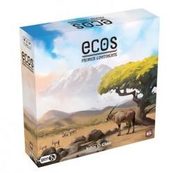 Ecos - Primer Continente