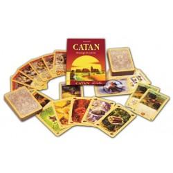 Catan - El juego de cartas...