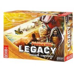 Pandemic Legacy Temporada 2