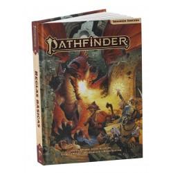 Pathfinder - Reglas Básicas...