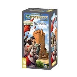 Carcassonne - La Torre...